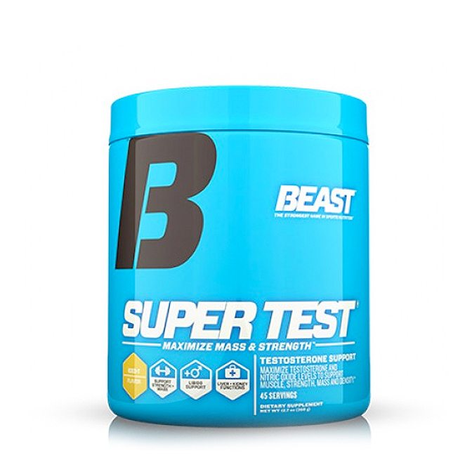 BEAST - Supertest 45 servings