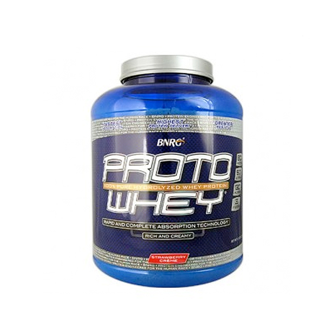 BNRG - Proto Whey Protein 2.41kg (5lb)