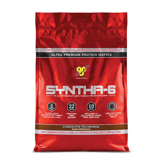 BSN - Syntha-6 - 4.56kg (10.05lb)