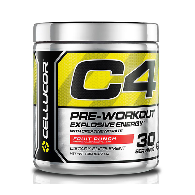 Cellucor - C4 30 servings
