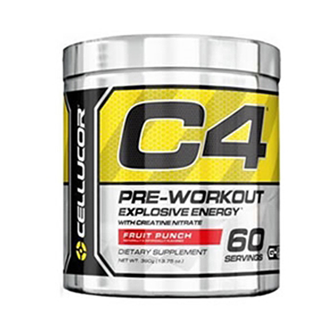 Cellucor - C4 60 servings
