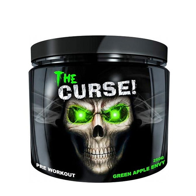 Cobra Labs - The Curse 50 servings