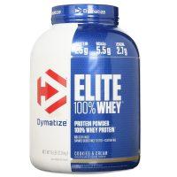 Dymatize – Elite Whey 100% 2.27kg (5lbs)