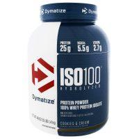 Dymatize – ISO-100 1.3kg