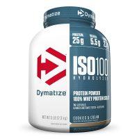 Dymatize – ISO-100 2.2kg (5lb)