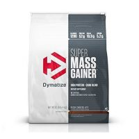 Dymatize – Super Mass Gainer 5.4kg (12lbs)