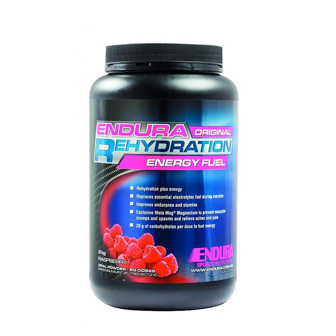 Endura - Hydration 2kg