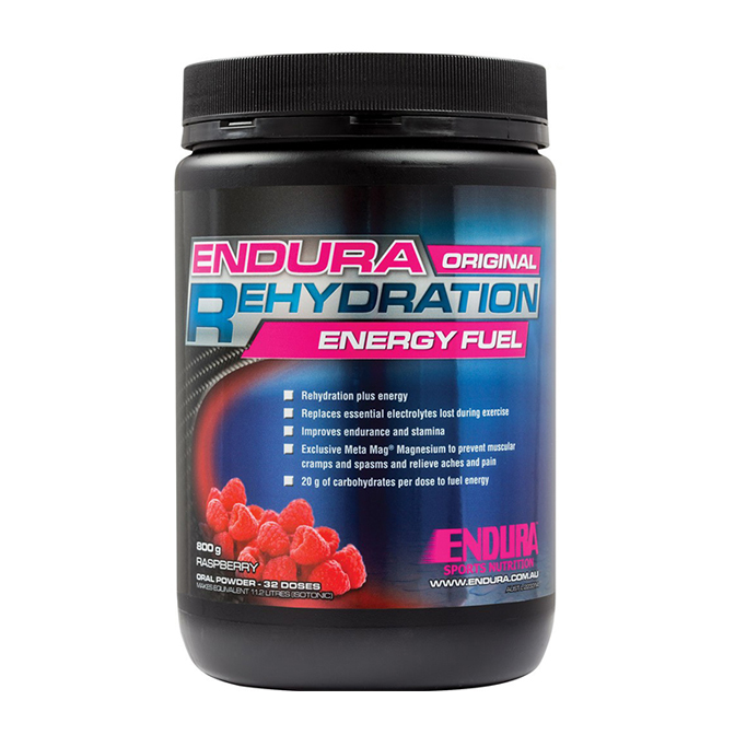 Endura - Hydration 800g