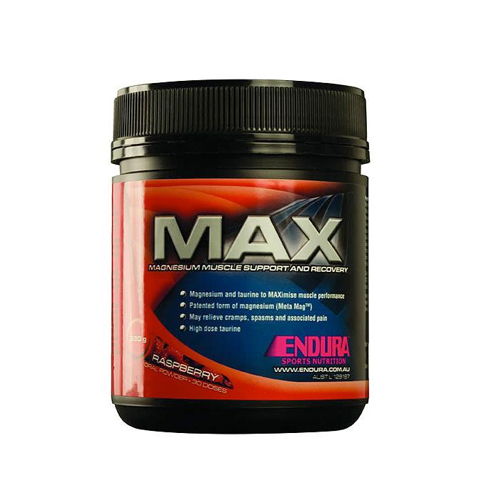 Endura - Max 330g