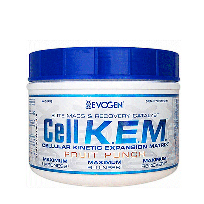 Evogen - Cell KEM 40serves