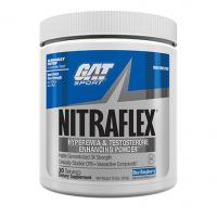 GAT – Nitraflex 30 servings