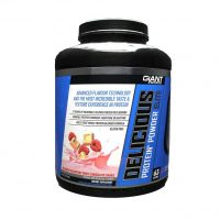 Giant Sports - Delicious Protein 2.2kg (5lbs)