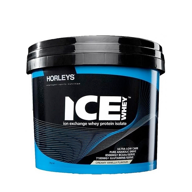 Horleys - Ice Whey 3kg