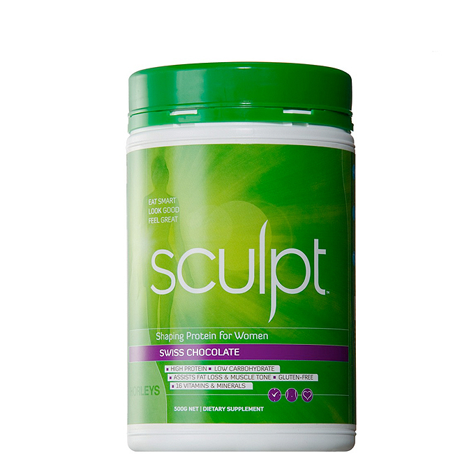 Horleys - Sculpt 500g