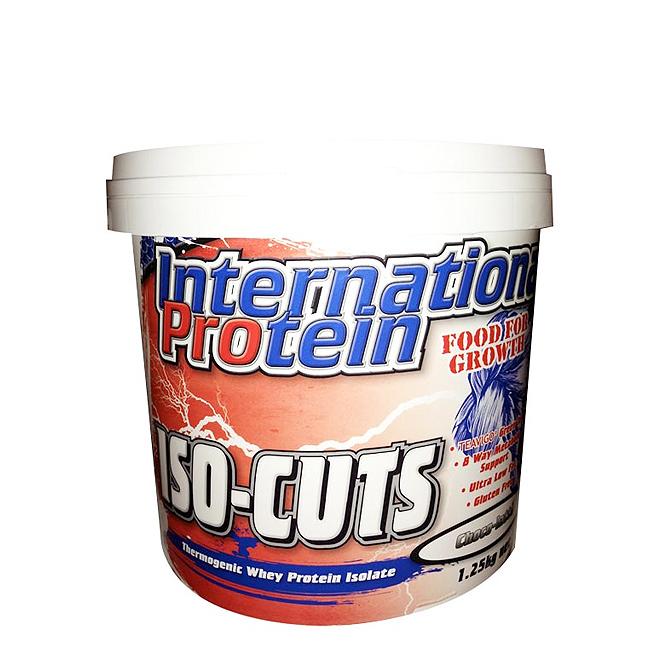 International - Isocuts 1.25kg