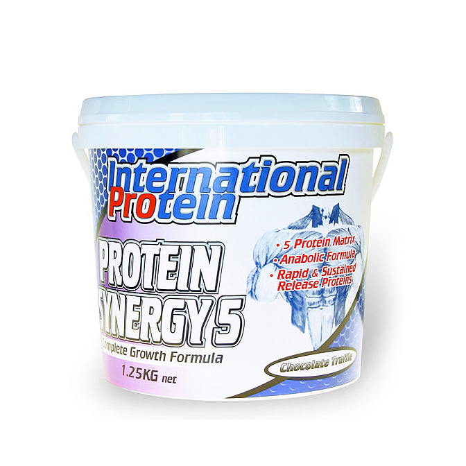 International - Synergy 5 1.25kg