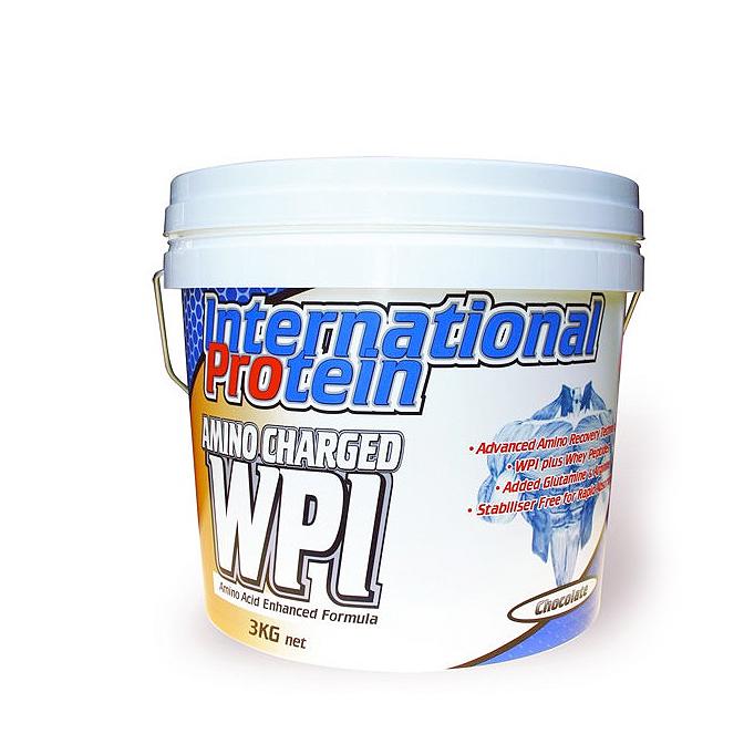 International - WPI 3kg