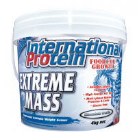 International – Extreme Mass 4kg