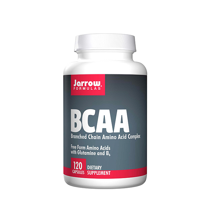 Jarrow - BCAA 120caps