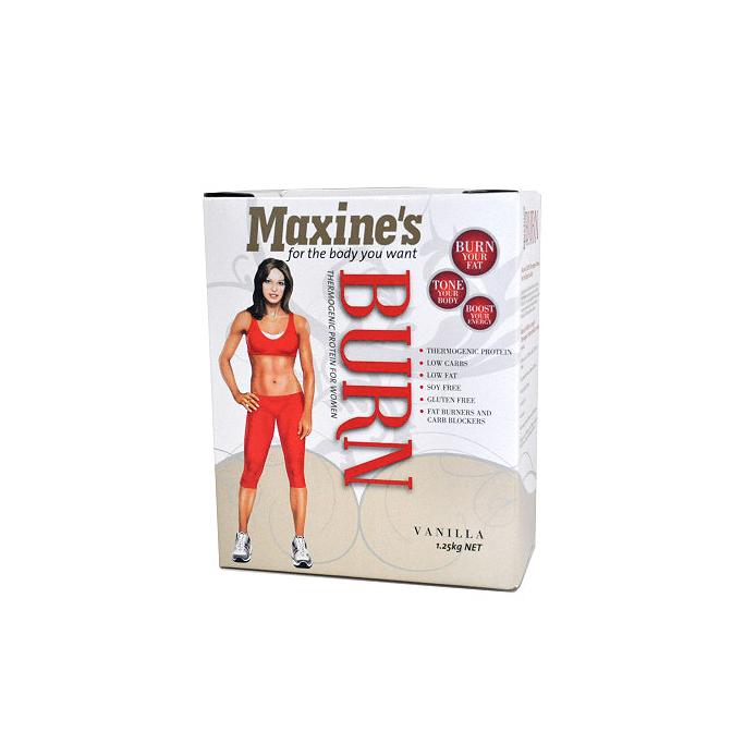 Max's - Maxines 1.25kg