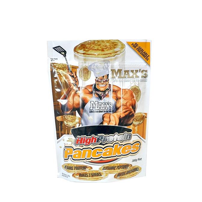 Max's - Pancakes 300g