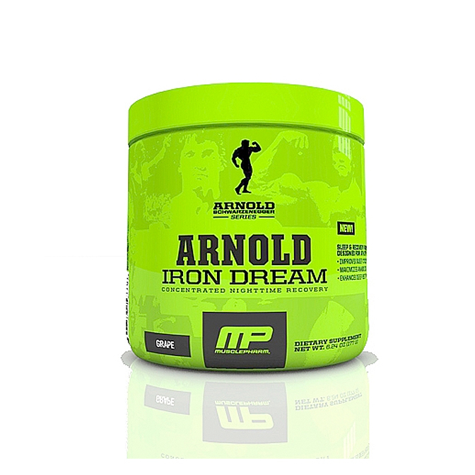 Muscle Pharm – Arnold Iron Dream 30serves