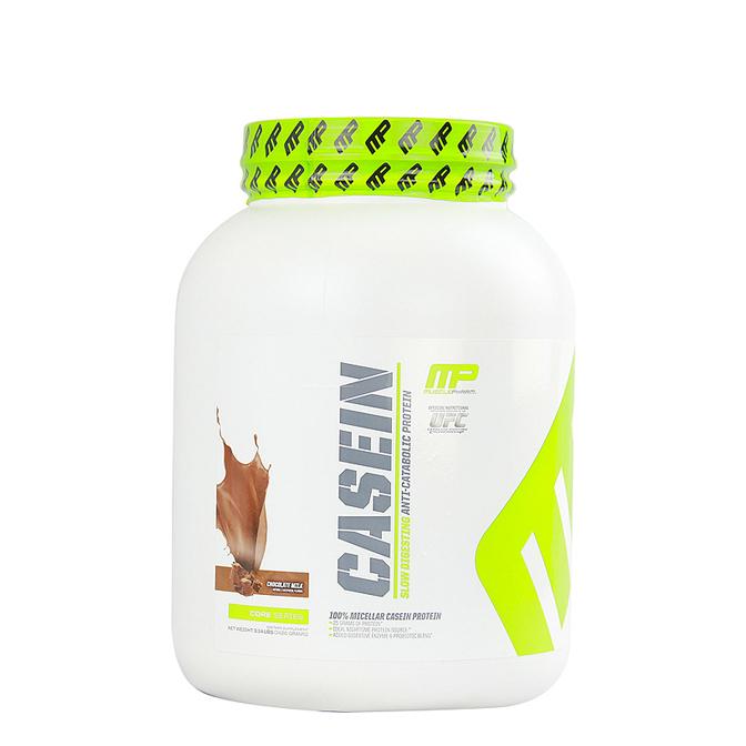 Muscle Pharm - Casein 1.4kg (3.14lbs)