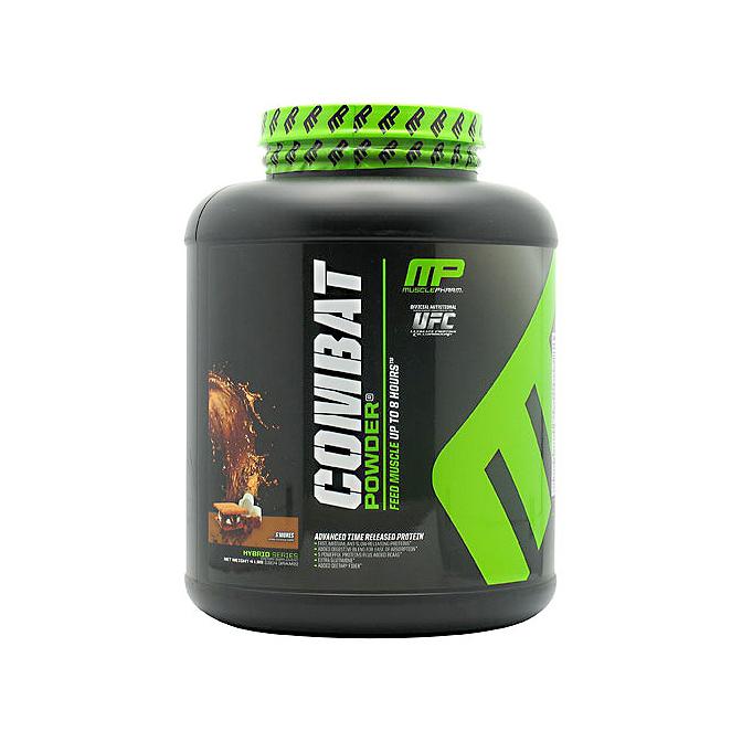 Muscle Pharm - Combat 1.8kg (4lbs)