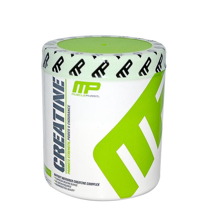 Muscle Pharm - Creatine 60 servings