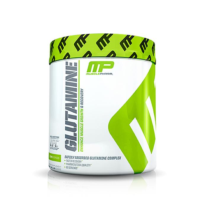 Muscle Pharm - Glutamine 300g