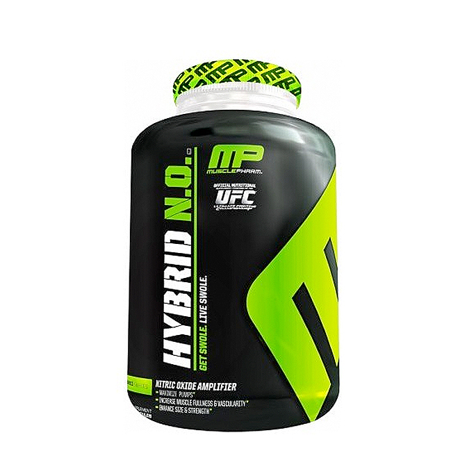 Muscle Pharm - Hybrid N.O. 20serves