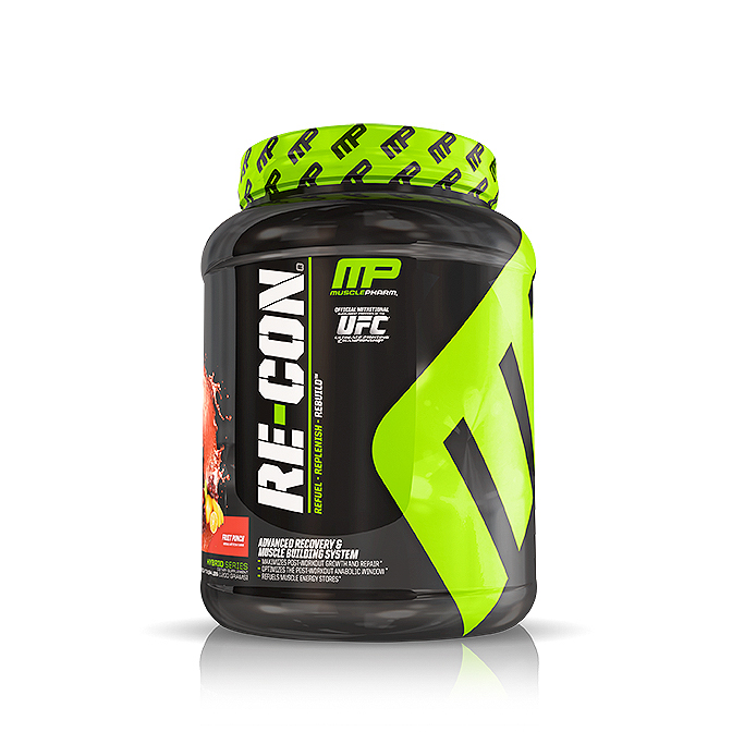 Muscle Pharm - Recon 30 servings