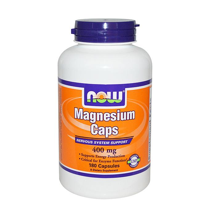 NOW - Magnesium 119serv