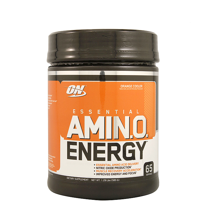 Optimum - Amino Energy 65serves
