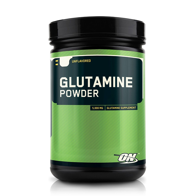 Optimum - Glutamine 1000g