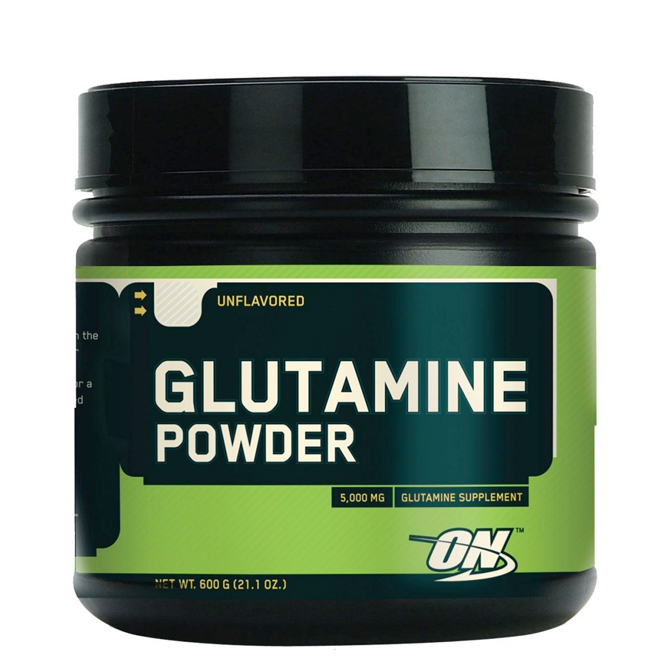 Optimum - Glutamine 600g