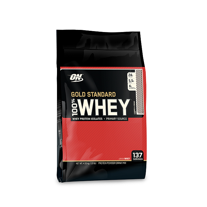 Optimum - Gold Standard 4.5kg (10lbs)