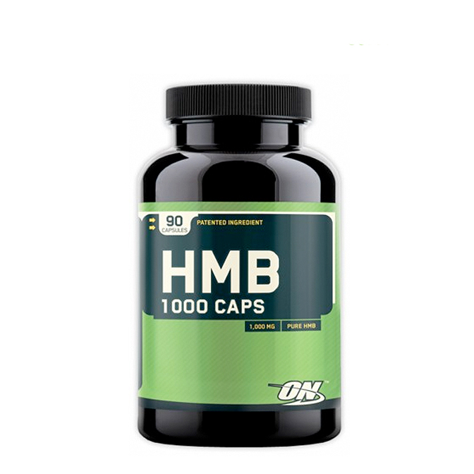 Optimum HMB 1000 supplements Morningside