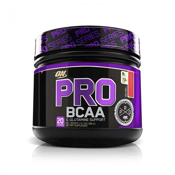 Optimum - Pro BCAA 20serves
