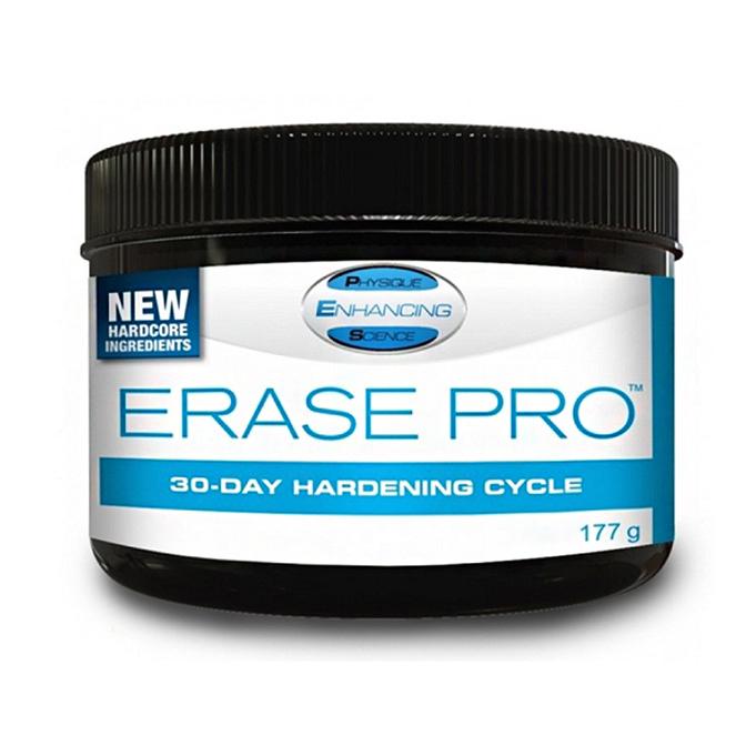 PES - Erase Pro 30serves