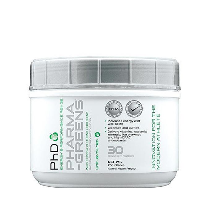 PhD - Pharma Greens 30 servings