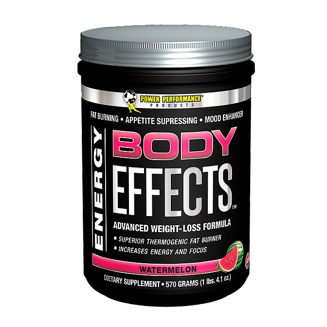 Power Performance - Body Effects 30 servings
