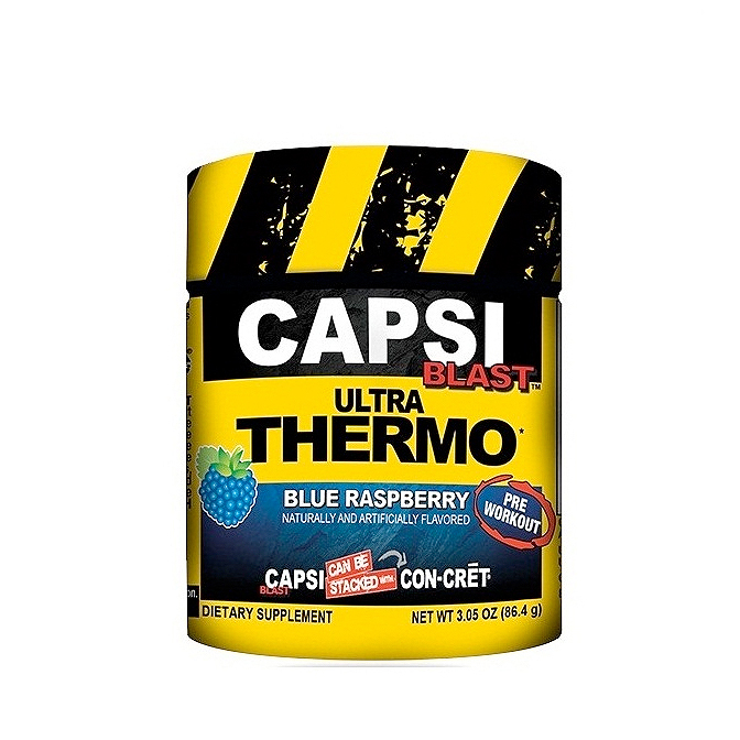 Promera Sports - Capsi Ultra Thermo 24 servings