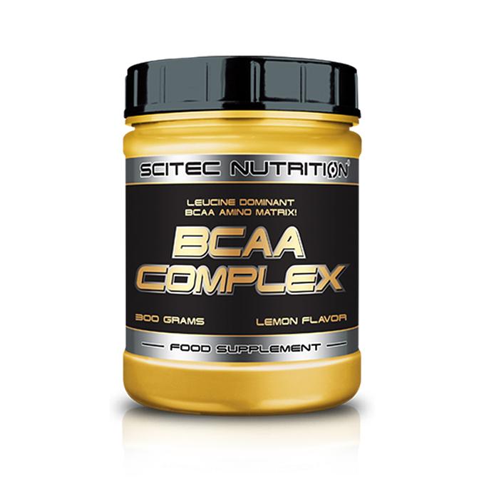 SCITEC - BCAA Complex 30servings