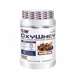 EHP Labs - Oxywhey 930g (2.05lb)