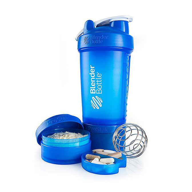 Blender Bottle - Pro Stak 650ml