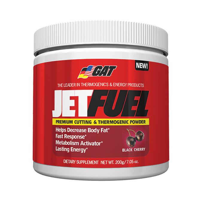GAT - Jetfuel 40 servings