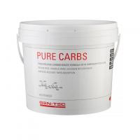 GEN-TEC – Pure Carbs 4kg