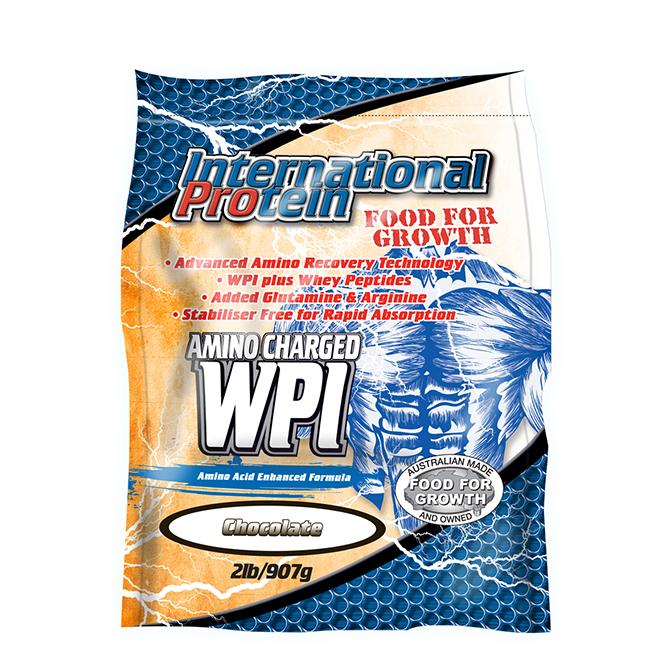 International - WPI 907g