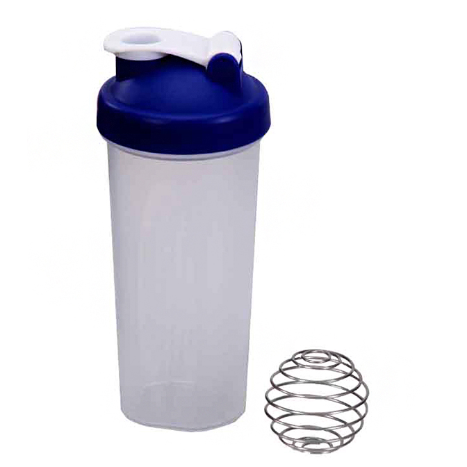 Protein Shaker 600ml (BPA Free) (Highly popular product)